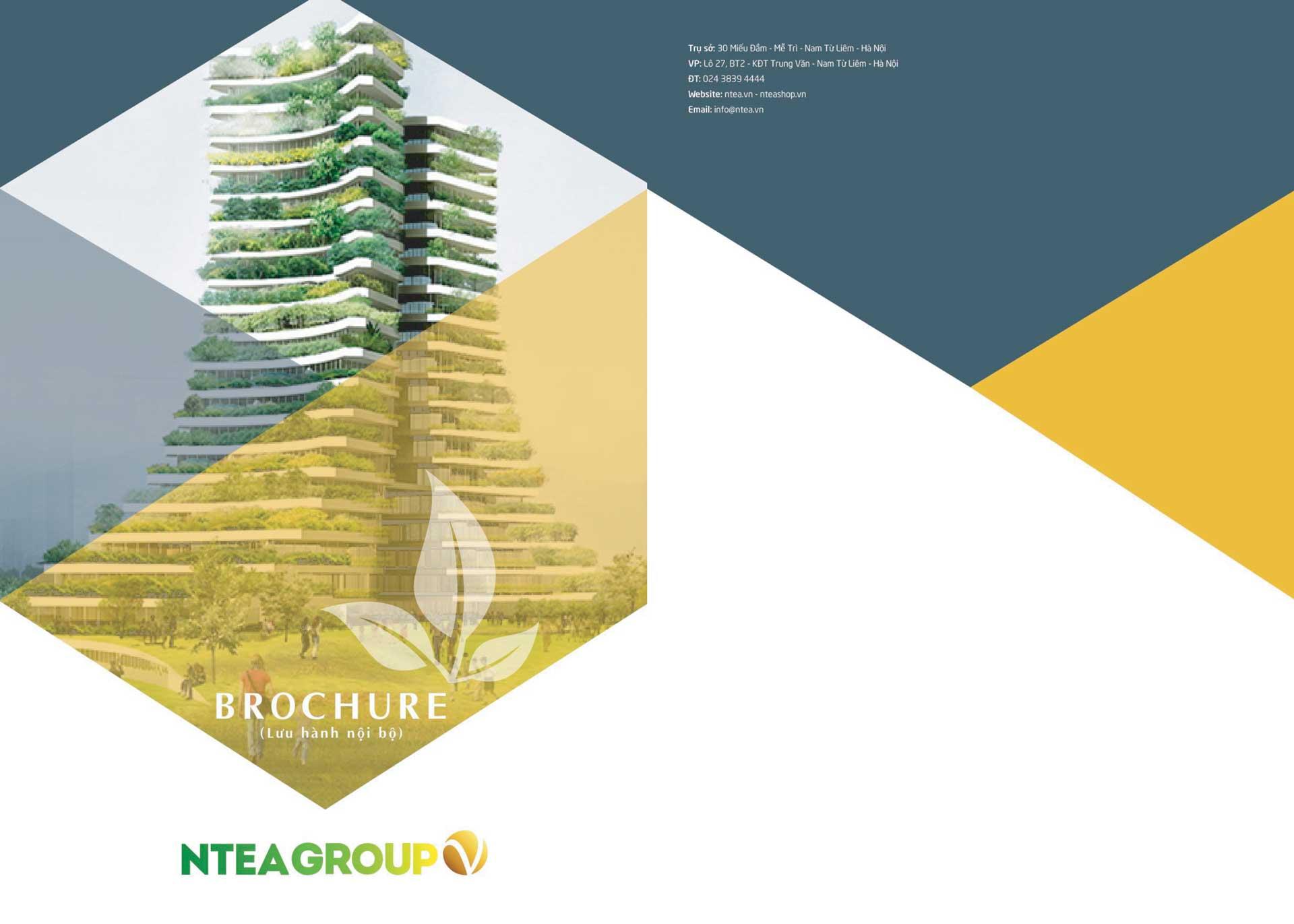 Brochure Ntea Group