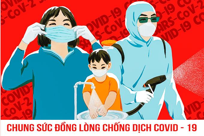 Ntea bảo vệ sức khỏe nhân viên mùa dịch covid
