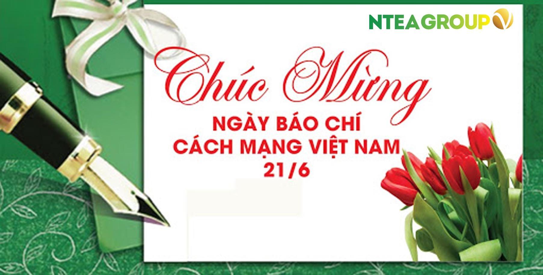 Ntea Group Tham Dự Lễ Kỷ Niệm 95 Năm Ngày Báo Chí Cách Mạng Việt Nam và GaLa Báo Chí Đồng Hành Cùng Doanh Nghiệp Lần Thứ V - 2020