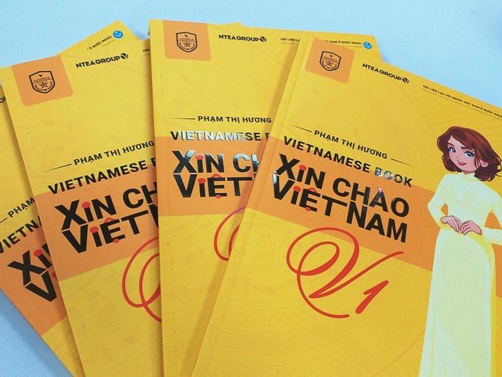 """Ntea Group và Hanaspeak chính thức ra mắt bộ học liệu """"Xin chào Việt Nam"""""""