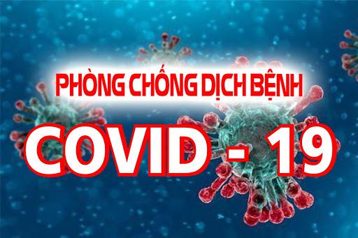 Thông báo về việc phòng chống dịch bệnh covid 19